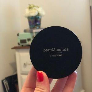 bareMinerals Barepro Foundation